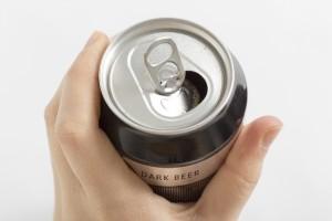 ん?これってジュースじゃなくてビールじゃね?