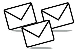 メールアカウント設定数 無制限